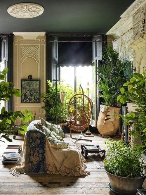 Casas con encanto divina locura en Londres 3