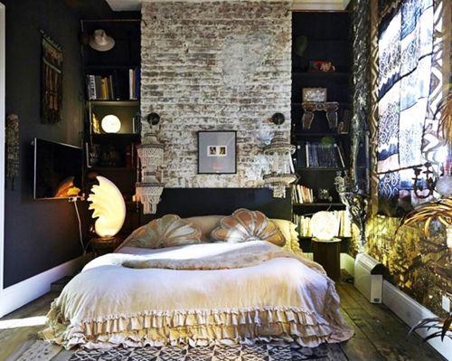Casas con encanto divina locura en Londres 7