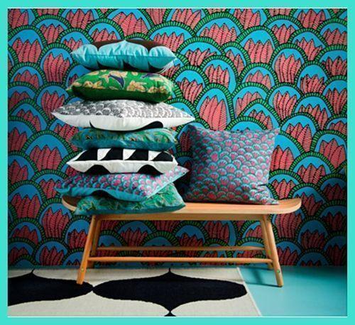 Ikea decoración cita en Brasil con la nueva colección limitada Tillfälle 2