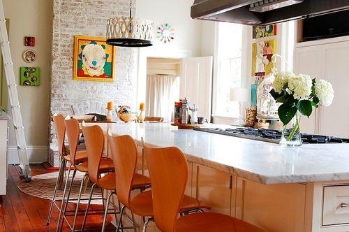 Casas con encanto ecléctico sin complejos en Nueva Orleans 2
