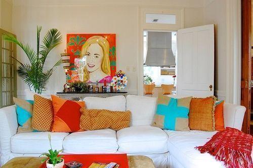 Casas con encanto ecléctico sin complejos en Nueva Orleans 4