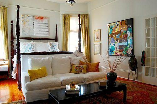 Casas con encanto ecléctico sin complejos en Nueva Orleans 8