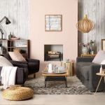 Como pintar un apartamento moderno tendencias 1
