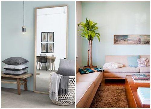 colores para paredes c mo pintar un apartamento moderno ForColores Para Pintar Un Apartamento Moderno