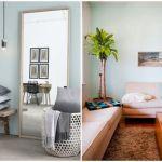 Como pintar un apartamento moderno tendencias 11
