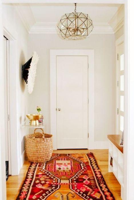 Como pintar un apartamento moderno tendencias 7