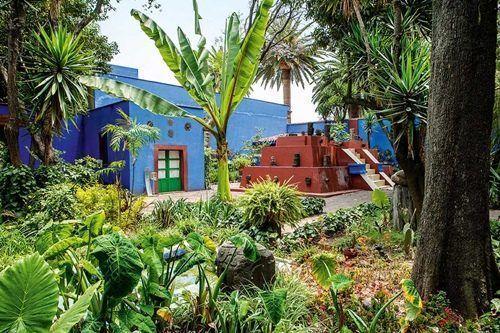casas-con-encanto-la-personalisima-casa-azul-de-frida-khalo-8