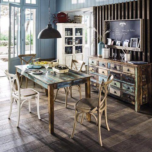 Muebles bonitos en tiendas de decoraci n online busca for La maison du monde barcelona