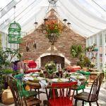 20 cerramientos y techos de cristal bellos y prácticos para tu casa
