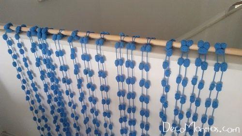 separador-de-ambientes-diy-con-lanas-de-pompones-5