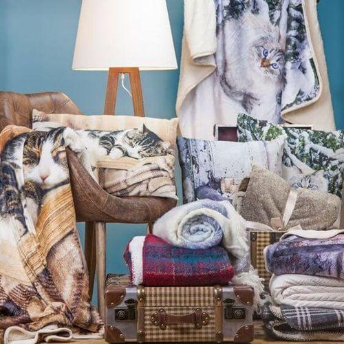 Decoracion vintage muebles con palets y reciclados ideas - La loja del gato ...