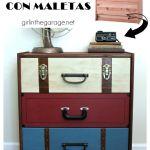 Pintar cómodas Ikea para decoracion vintage