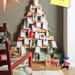 Cómo hacer un árbol de Navidad de madera tú mismo
