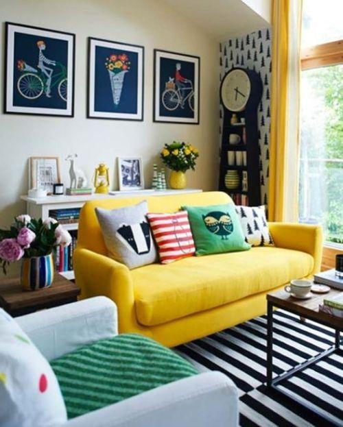 Decoracion vintage muebles con palets y reciclados ideas - Como limpiar y ordenar la casa ...