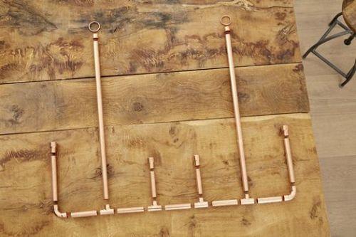 decoracion-navidena-reciclando-tubo-de-cobre-7