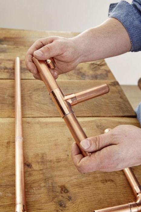 decoracion-navidena-reciclando-tubo-de-cobre-8