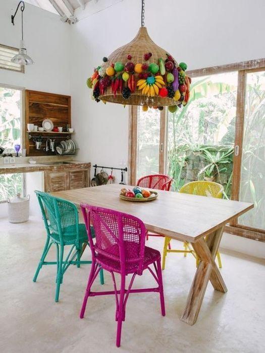 C mo elegir sillas de sal n ideales para cada estilo de for Sillas salon vintage