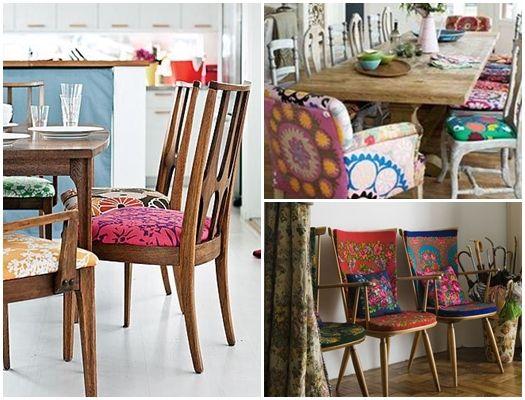 tambin est en boga la combinacin de sillas de imitacin eames con decoracin nrdica y detalles rsticos o bohemios nunca subestimes la combinacin de