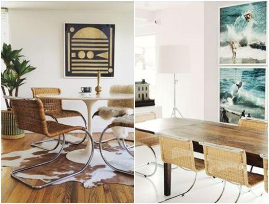 Decoracion vintage muebles con palets y reciclados ideas for Como decorar una casa de madera