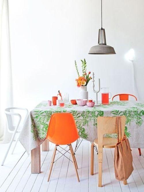 6 sillas de dise o moderno baratas para personalizar la - Decoracion barata para casa ...