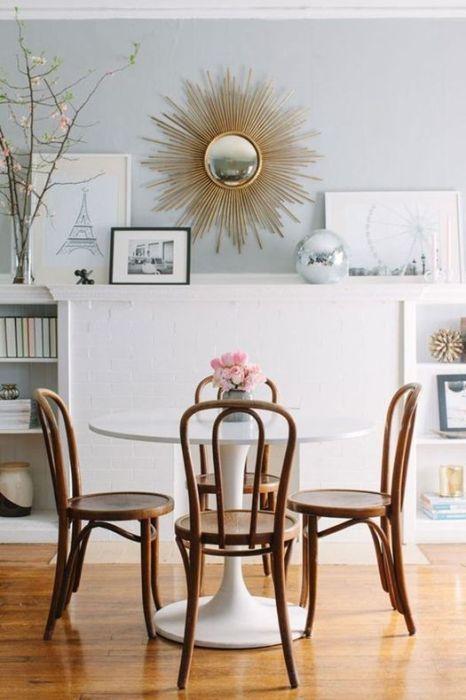 Decoracion vintage muebles con palets y reciclados ideas para decorar una casa y manualidades - Sillas polipropileno baratas ...