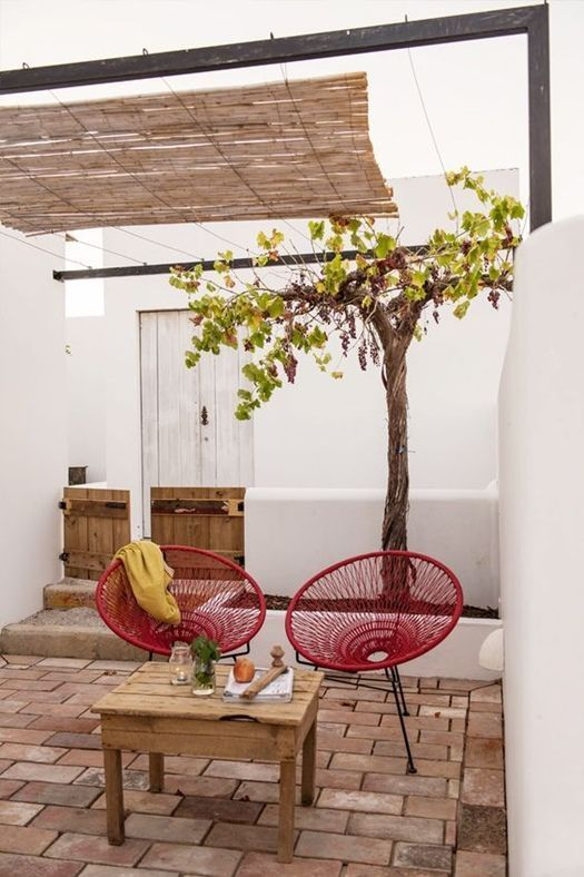 6 sillas de dise o moderno baratas para personalizar la for Sillas para exterior baratas