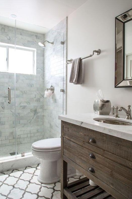 Ideas para reformar ba os con plato de ducha de for Ideas para duchas