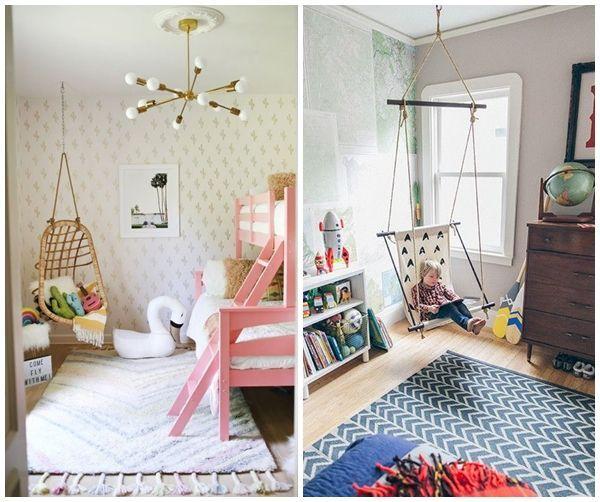 Ideas para decorar habitaciones infantiles originales con - Decorar habitaciones infantiles ...