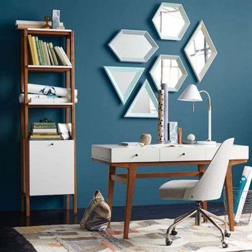 Sillas de oficina con estilo y elegantes para decorar la casa.