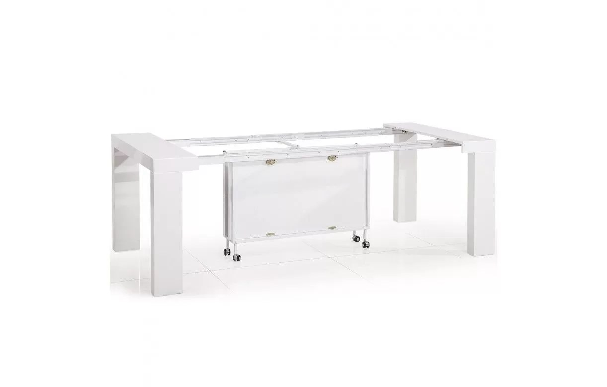 table console extensible 12 places