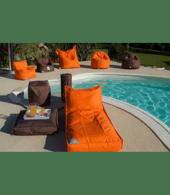 coussin de sol exterieur impermeable 18 coloris doon decome store