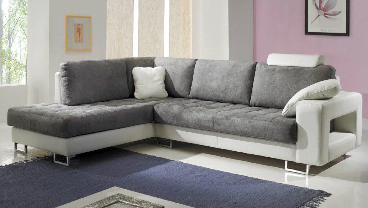 Consejos sobre sofs chaise longue