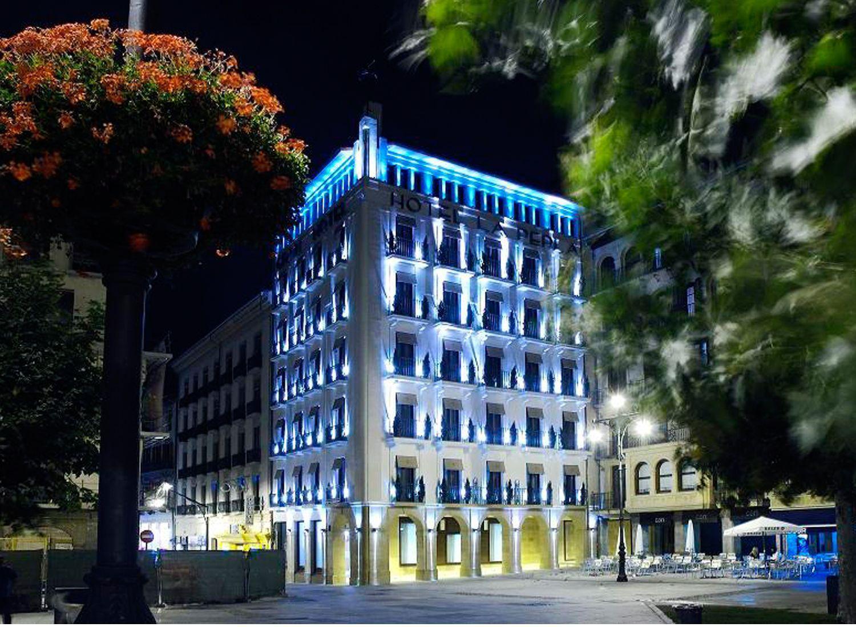 Decona  Gran Hotel La Perla