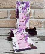 Invitatie de nunta cod 2780 din Catalogul Popular
