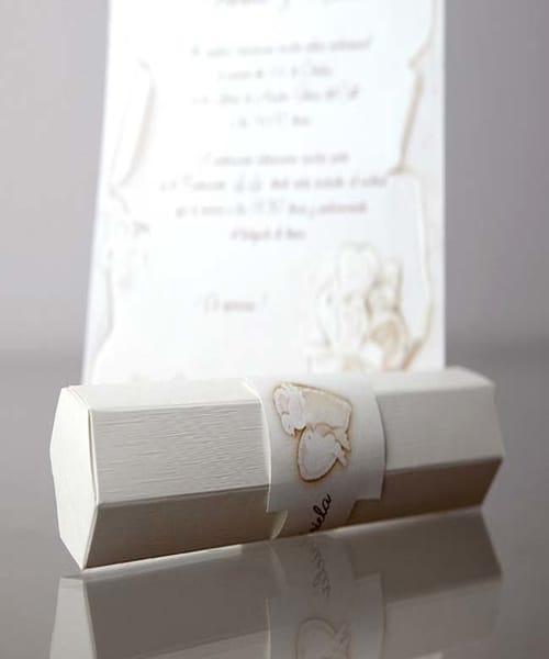 Invitatie de nunta cod 34953 din Catalogul Emma