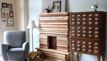 Decorer Une Fausse Cheminee 10 Idees De Faux Foyers Deconome
