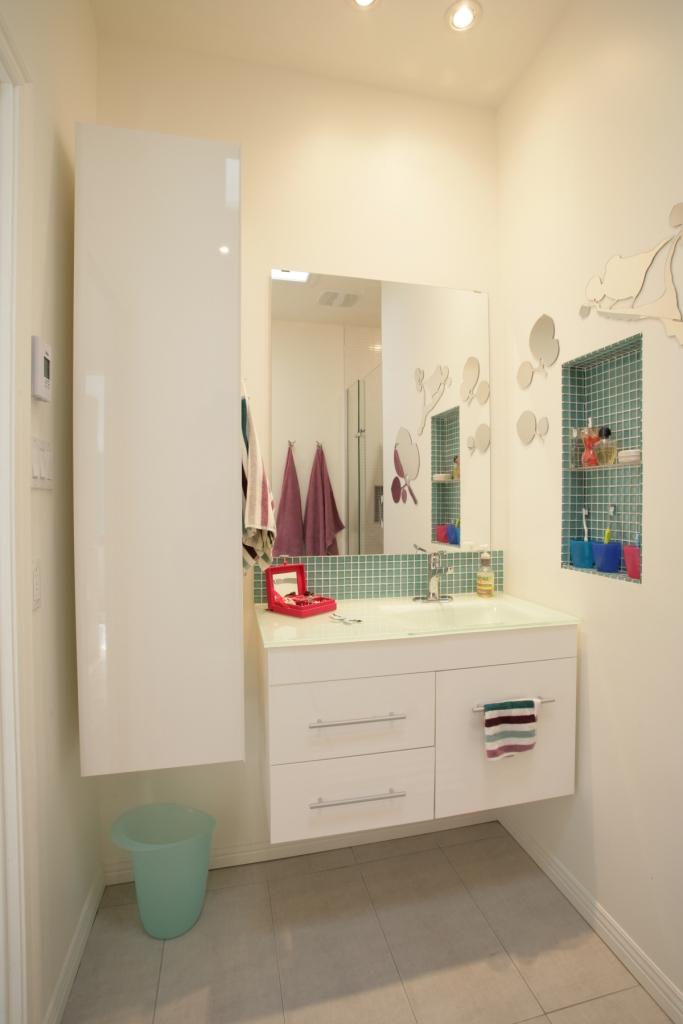 Amnager une petite salle de bain  Dconome