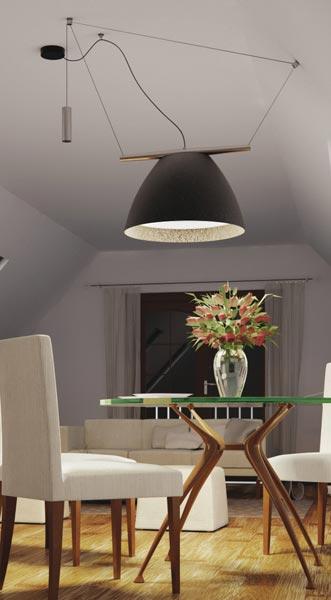 Luminaire Avec Plafonnier Dcentr 4 Solutions Dconome