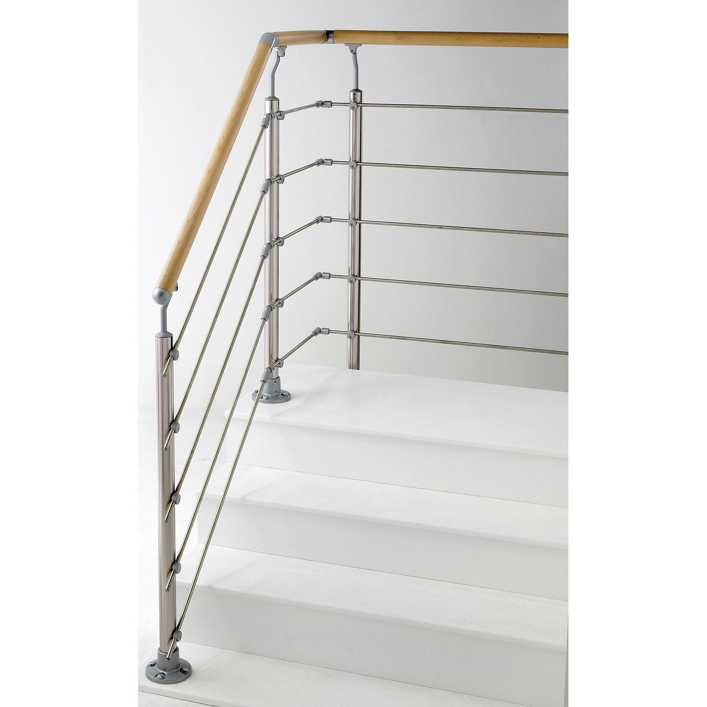Rajeunir Un Escalier Avec Un Petit Budget Deconome