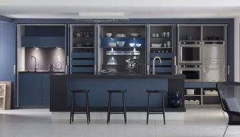 10 innovations des fabricants français de meubles de cuisine - Déconome