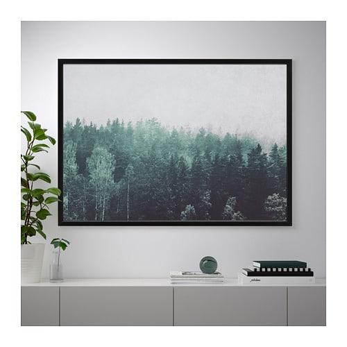 une toile imprimee grand format unique