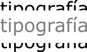 055 zona fisonomica Consejos para el uso de la tipografía