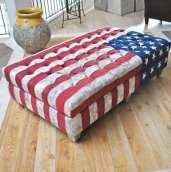 Decora tu hogar con la bandera de los Estados Unidos