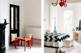 Casa victoriana color