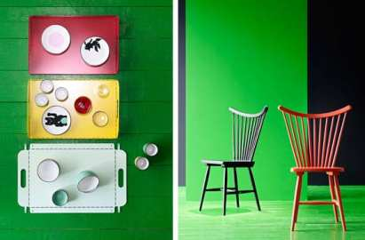 Colección Trendig Ikea