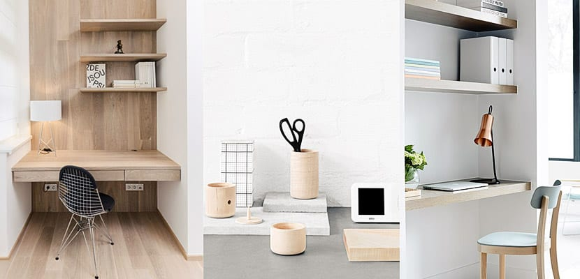 Ideas para decorar un despacho contemporneo