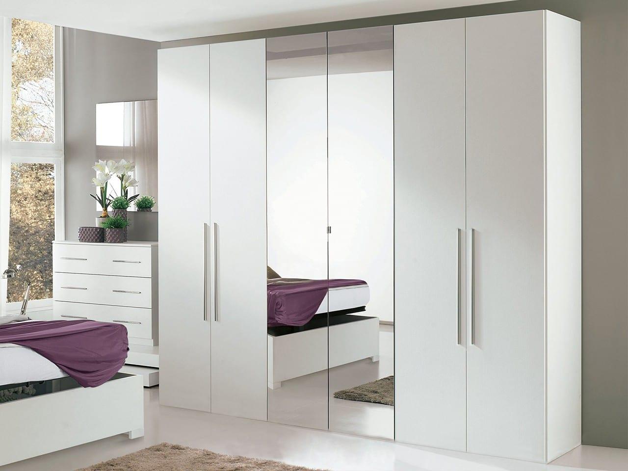 Elige el armario ideal para tu dormitorio