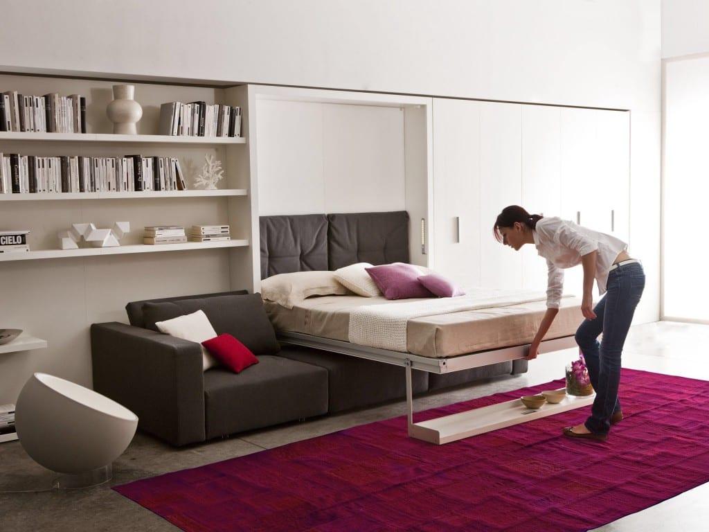 sofa cama plegable multifuncional cheap sofas el sofá como mueble para tu hogar