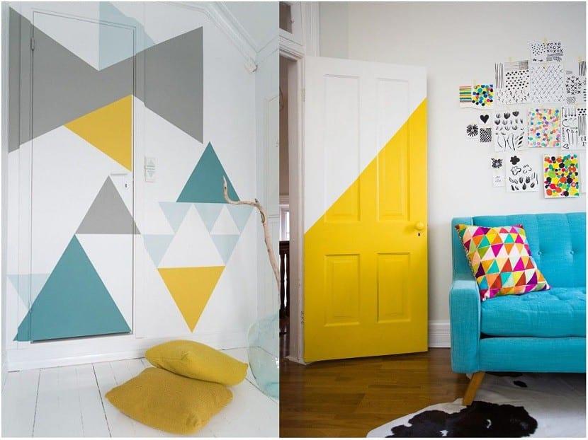 Colores Pintar Paredes Awesome El Color Ideal Para El