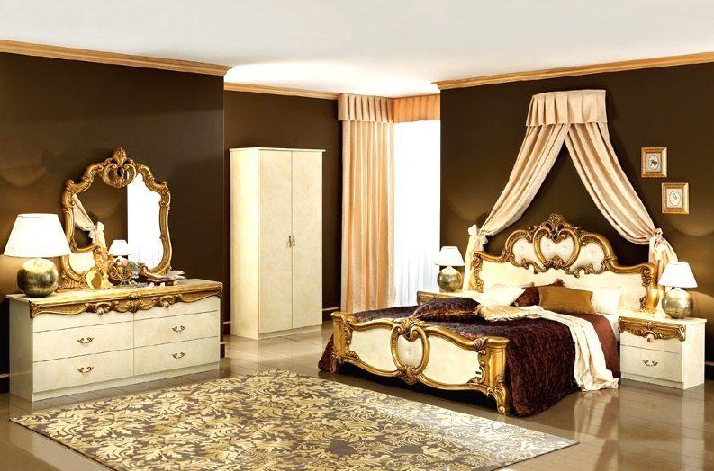 Ivory Bedroom Furniture